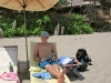 Lounging in Canggu Bali
