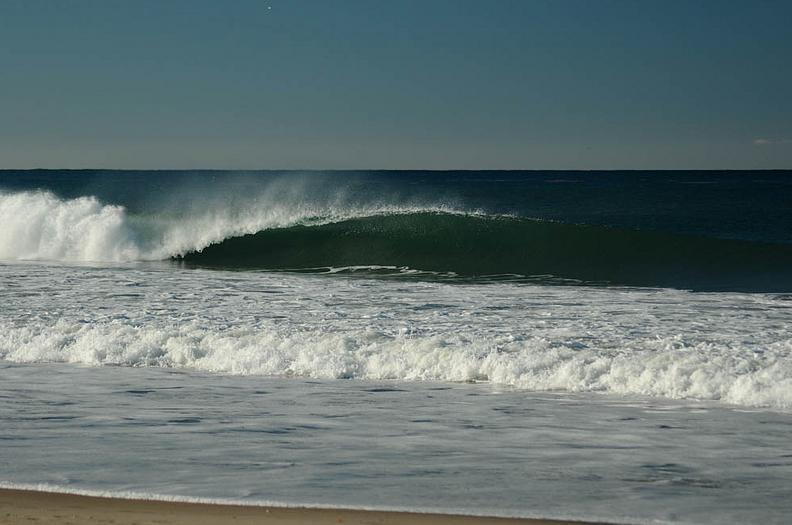 Jalama Beach wave
