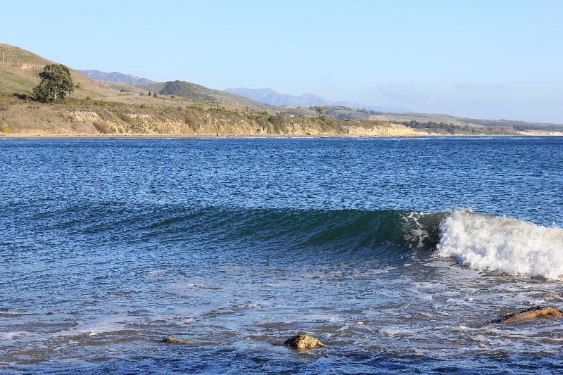 Refugio State Beach 2