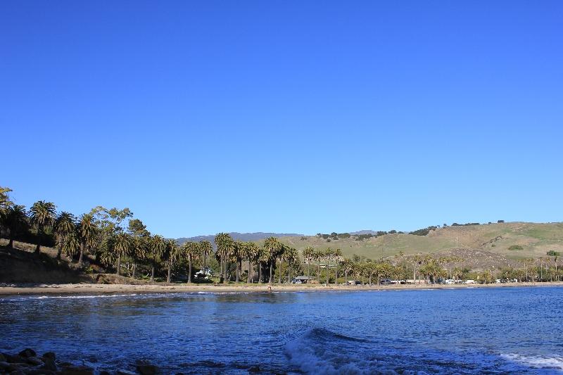 Refugio State Beach 3