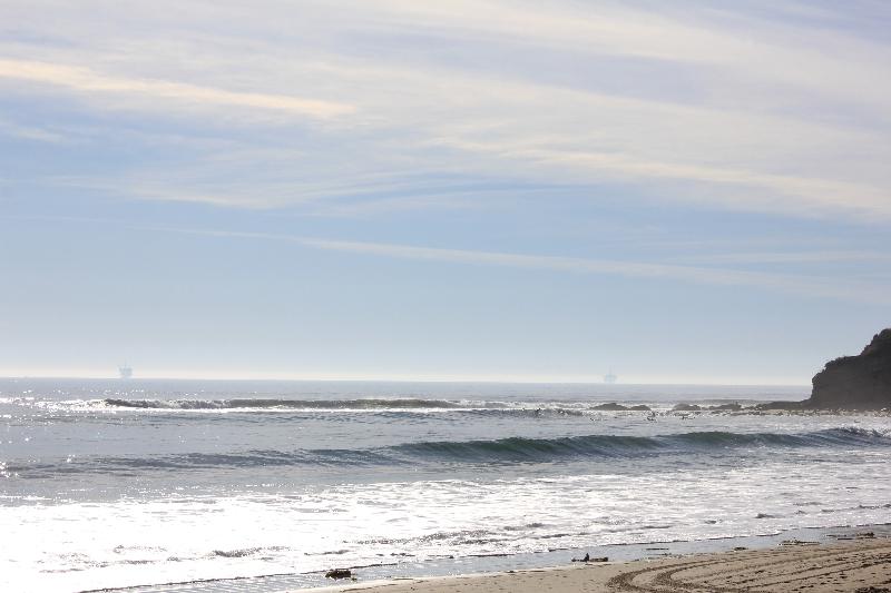 Refugio State Beach 7