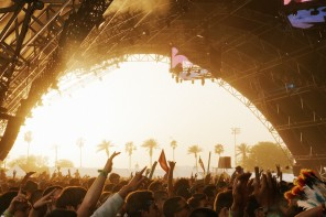 9 Coachella tips for first-timers