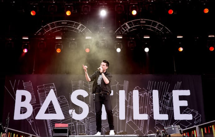 Bastille 2017