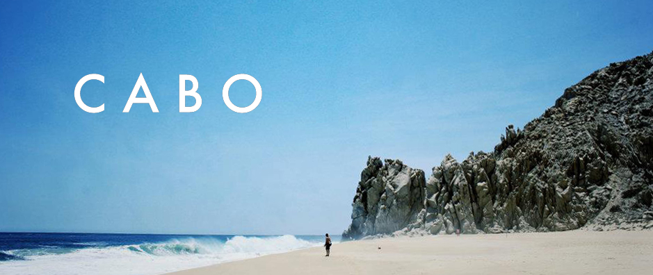 Cabo Lover's Beach
