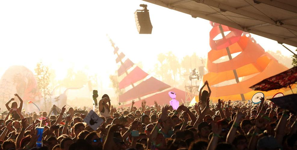 Coachella 2014 Lineup Official