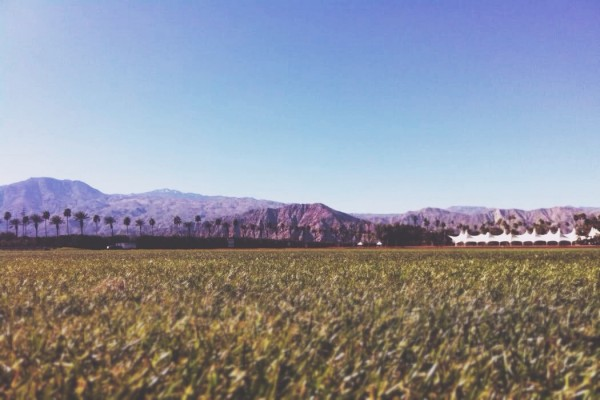 Coachella 2014 lineup rumors