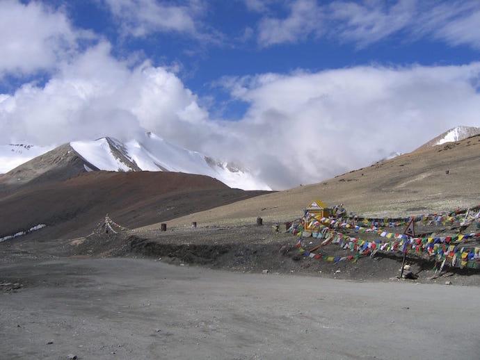treking in india
