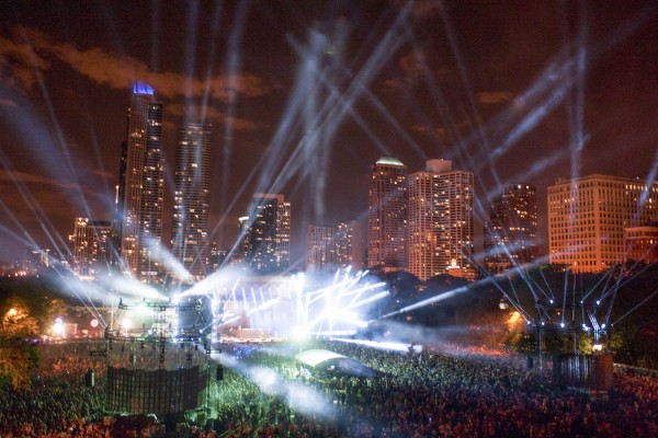 Lollapalooza 2014 lineup review