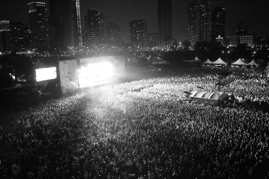 Lollapalooza 2014 tickets