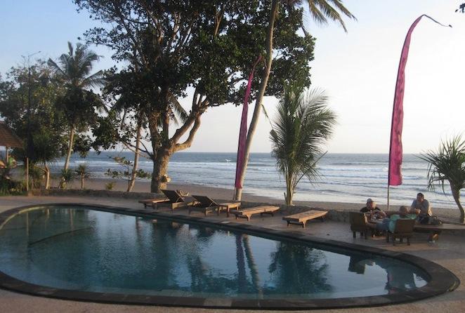 Pondok Pitaya Pool Balian Bali