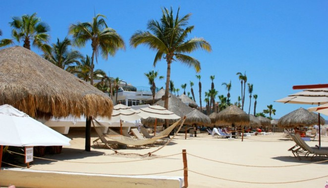 The perfect place to relax Cabo Mexico