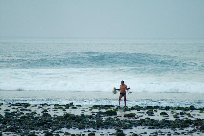 balian fisherman