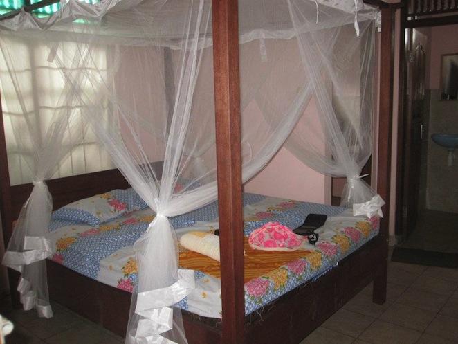 bed Mades Homestay Balian Bali