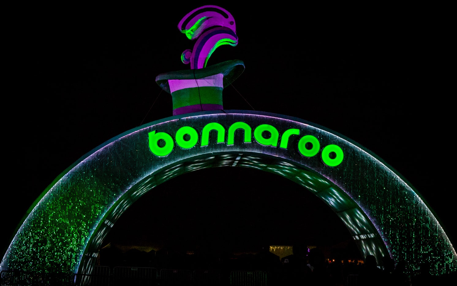 2017 guide to bonnaroo