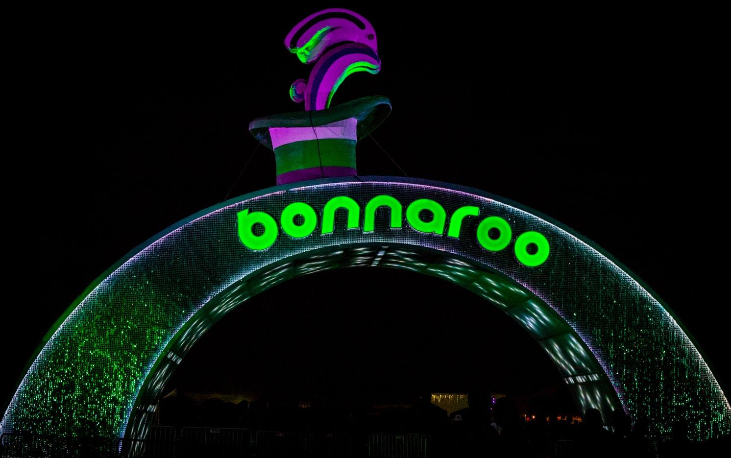 2017 guide to bonnaroo