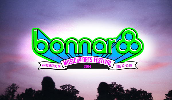bonnaroo lineup 2014 official