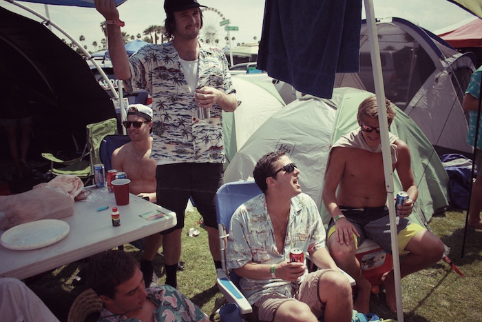 coachella camping guide packing list tips travelgrom com