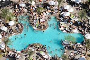 Coachella 2014 pool parties and after parties
