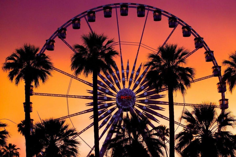 Coachella Lineup Prediction