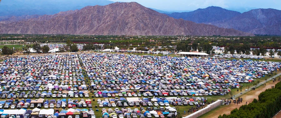 what to bring to coachella?