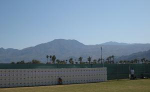 Coachella Tips Lockers