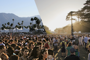 Coachella vs. Outside Lands: Clash of the California Music Festivals