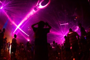 Coachella 2014: 5 artists to catch in the Yuma Tent