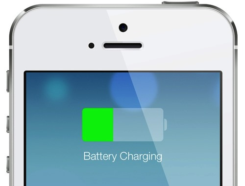 ios7 battery close apps iphone