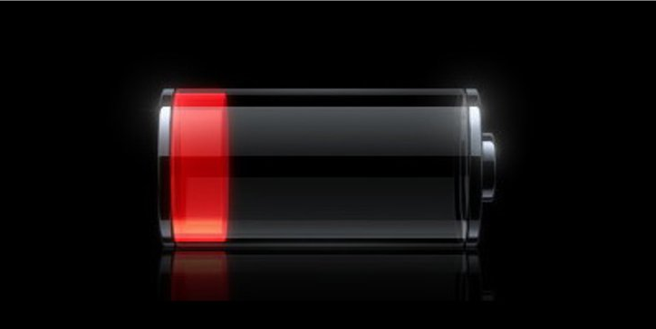iPhone Battery Image