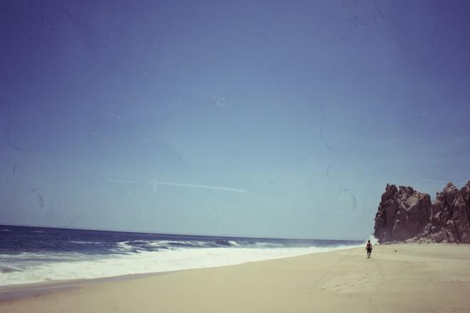 lovers beach solitude cabo mexico