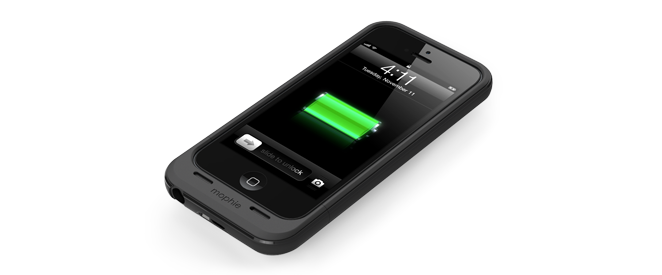 mophie christmas present iphone