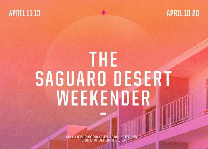 saguaro desert weekender coachella 2014
