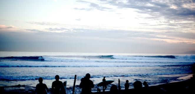 Best Surfing Beaches In Santa Barbara