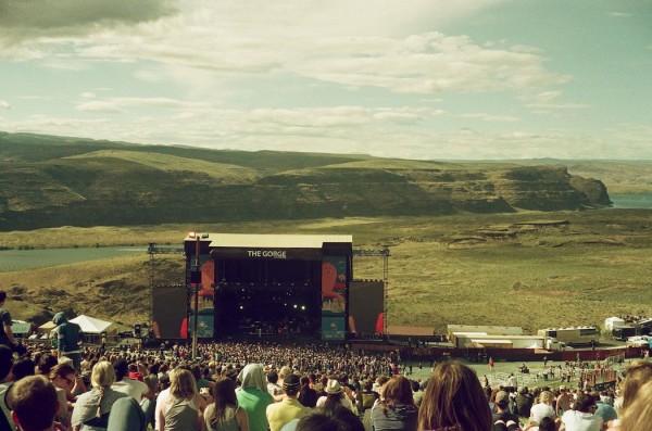 sasquatch music festival washington tips