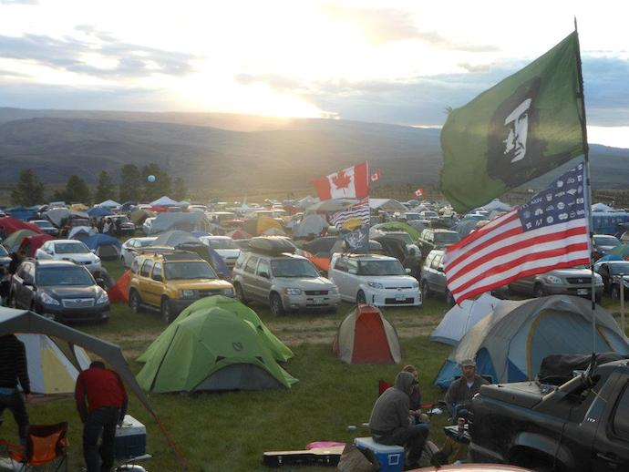 tips and tricks for sasquatch music festival