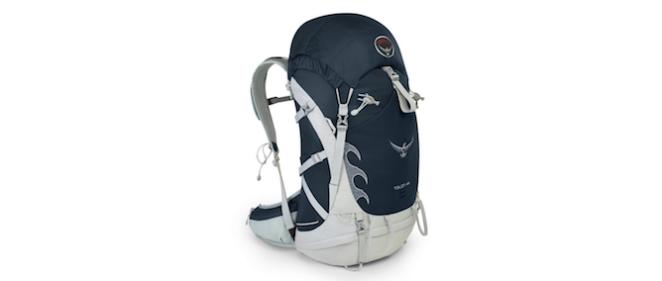 travel backpack osprey gift
