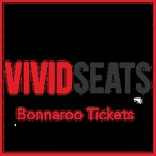 Bonnaroo tickets on VividSeats