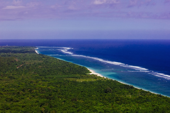 west sumbawa waves above tropicals