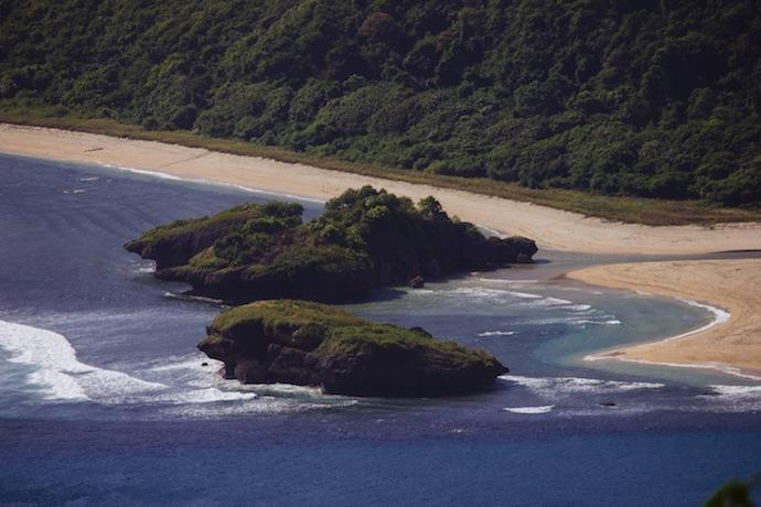 yoyos beach sumbawa